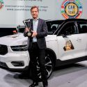 Go Luxury with Volvo's Newest Sub-Compact SUV- the 2019 Volvo XC40