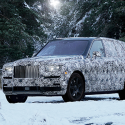 Rolls-Royce Motor Cars Reveals Name of Their High-Bodied Car