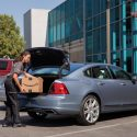 Volvo Cars Adds In-Car Delivery by Amazon Key to Its Range of Connected Services
