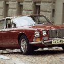 Jaguar Celebrates the Original 'Experimental Jaguar' with the Limited Edition XJ50