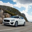The All-New V8 Levante GTS and 2019 Model Updates
