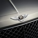 Bentley Celebrates Centennial with 100 Year Details in All New Models